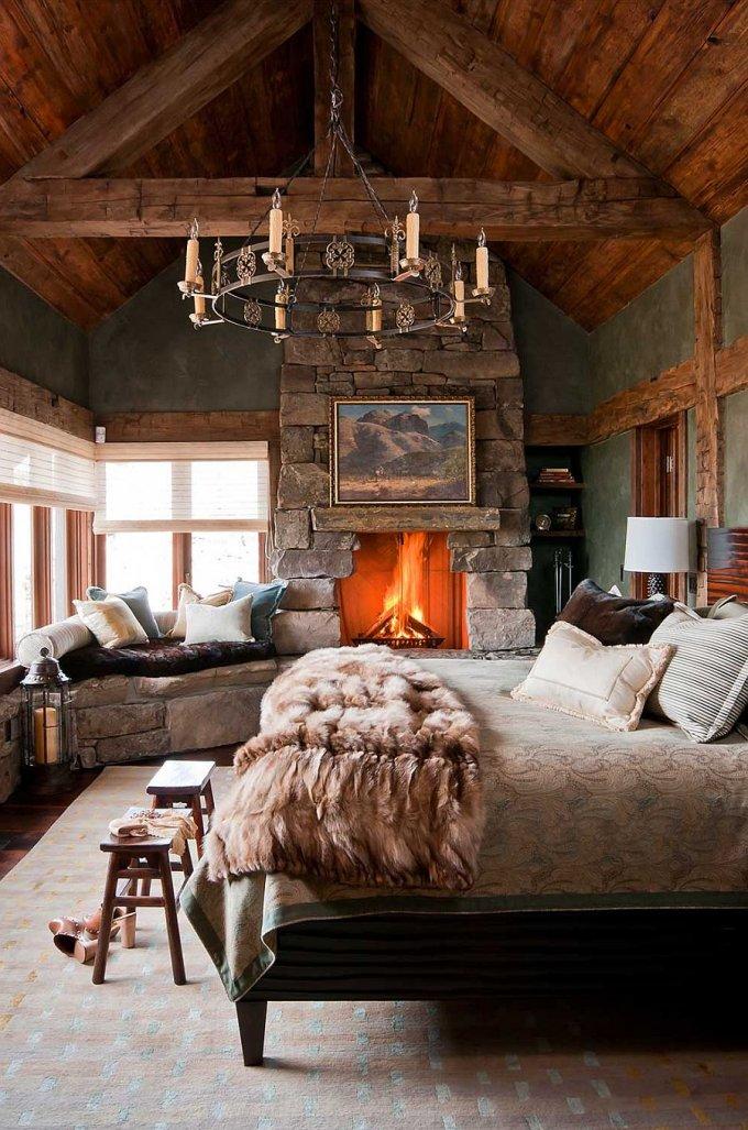 Dancing Hearts bedroom