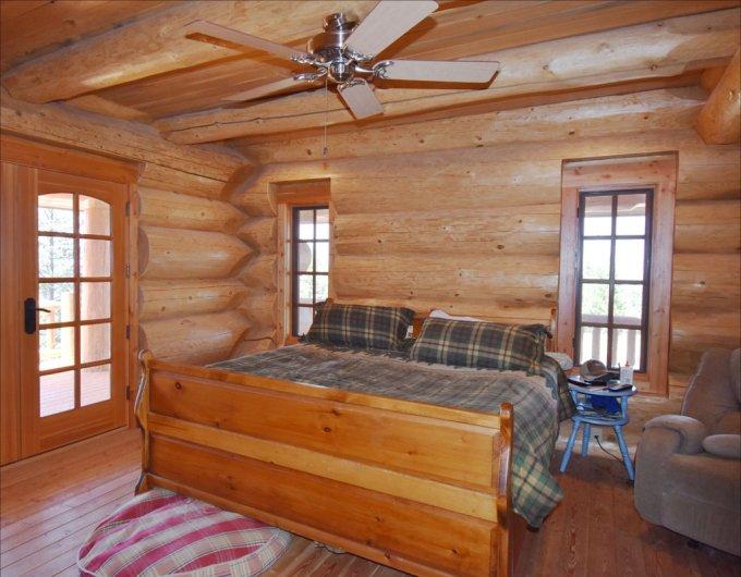 Log home Timber Kings