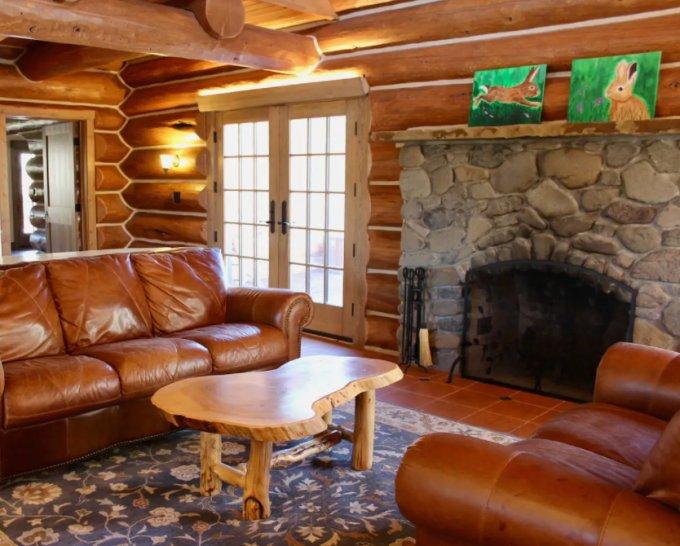 Bunny Lodge
