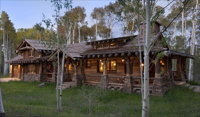 gorgeous log home with wrap around porch home beautiful log home with wrap around porch log homes lifestyle 5810