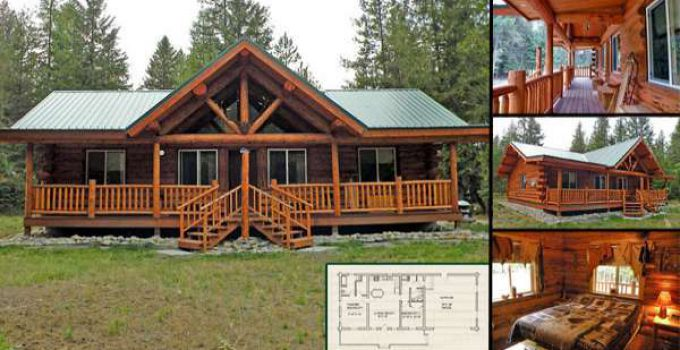 Rustic Lifestyle Archives Log Homes Lifestyle