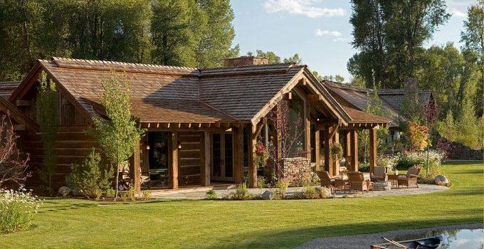 Log Homes Lifestyle Log Houses Log Cabins Beautiful Homes