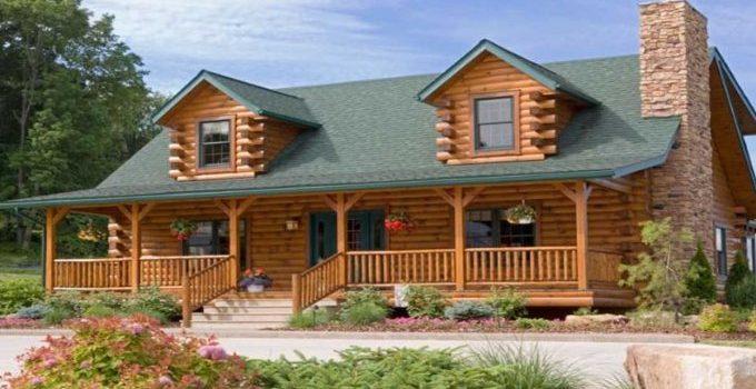 Log Homes Lifestyle - Page 3 of 10 - Log Houses Log Cabins Beautiful ...