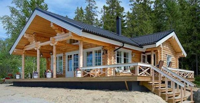 Log Home Living Archives Log Homes Lifestyle