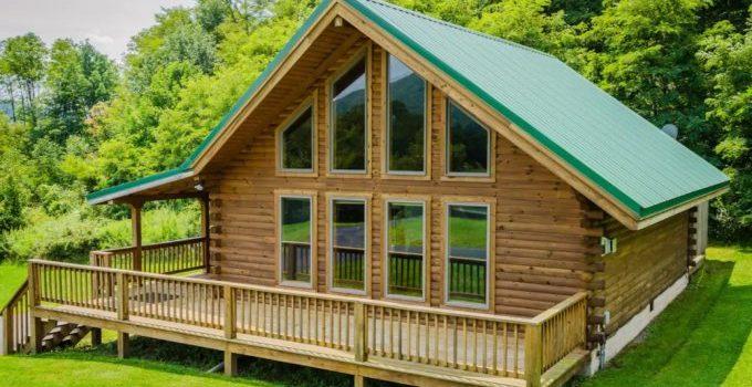 King cabin